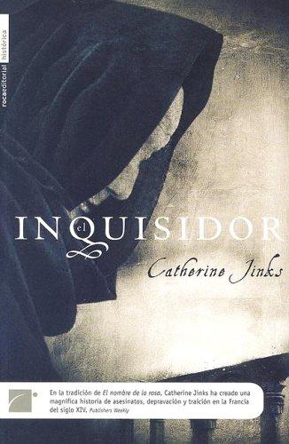 9788496284241: El Inquisidor (Spanish Edition)