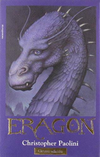 9788496284326: Eragon 8ヲed (Roca Juvenil)