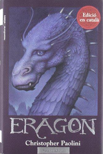 9788496284333: Eragon Catalan 7ヲ (Roca Juvenil)