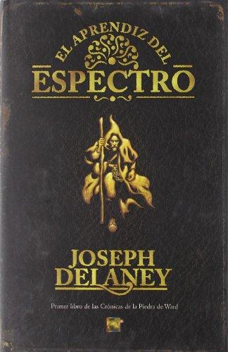 9788496284470: Aprendiz Del Espectro,El (Roca Juvenil)