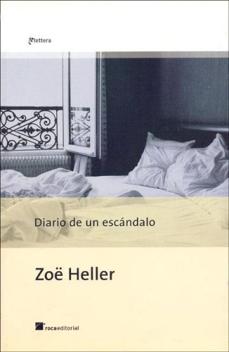Diario de un escandalo (8496284549) by Heller, Zoe