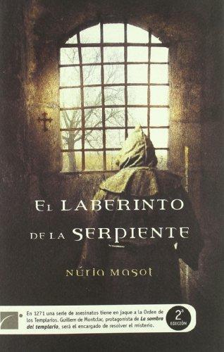 El Laberinto De La Serpiente/The Labyrinth of: Masot, Nuria