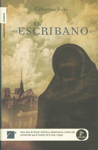 9788496284685: El Escribano (The Notary)