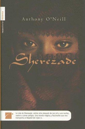 9788496284715: Sherezade/Sherezade: A Tale