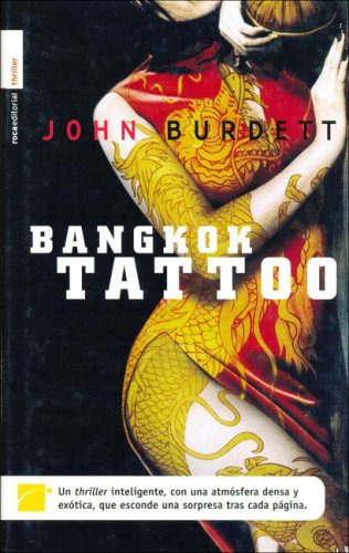 9788496284838: Bangkok Tattoo (Spanish Edition)