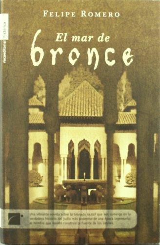 9788496284852: El Mar de Bronce (Spanish Edition)