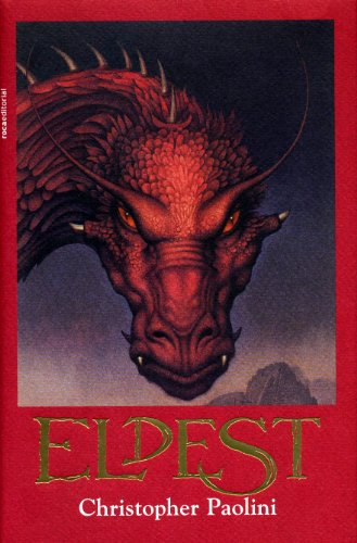 Eldest (Inheritance Cycle (Other Languages Hardcover)) (Spanish: Paolini, Christopher