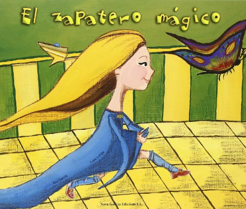 9788496293229: El zapatero magico/ The Magic Shoemaker (Cuentos De Mama/ Stories of Mama) (Spanish Edition)