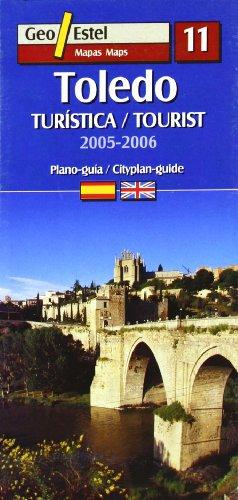 9788496295148: Toledo (Ciudades. Planos/Guia)