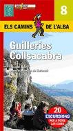 9788496295506: GUILLERIES COLLSACABRA (Camins de l'Alba)