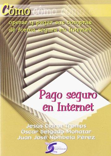 9788496300576: Como. pago seguro en internet