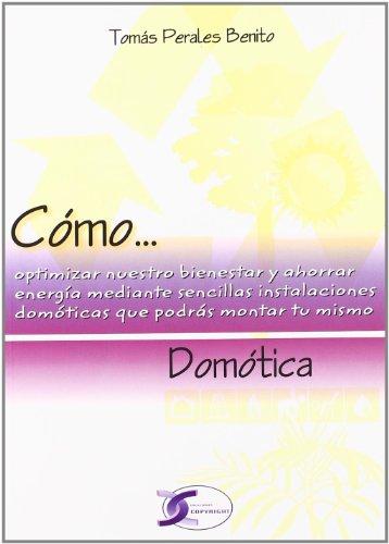 9788496300736: DOMOTICA