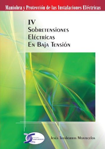 9788496300927: Sobretensiones Electricas En Baja Tension