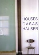 9788496304437: Houses Casas Hauser (Spanish Edition)