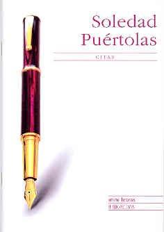 Citas: PUERTOLAS, Soledad