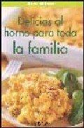 DELICIAS AL HORNO PARA TODA LA FAMILIA (8496304949) by Anne Wilson