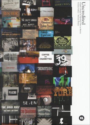 Uncredited: Graphic Design & Opening Titles in: Gemma Solana, Antonio