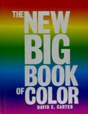9788496309661: The new big book of color