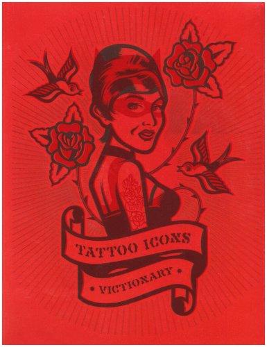 9788496309869: Tattoo Icons: Mini