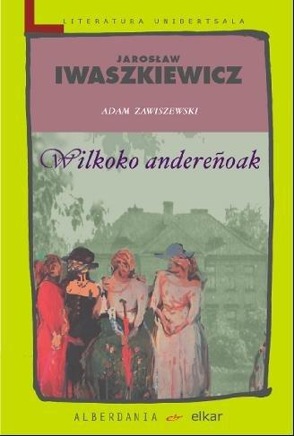 9788496310179: WILKOKO ANDEREÑOAK