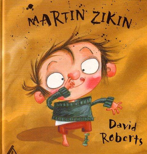 9788496310360: Martin Zikin (Albumak koloretan)