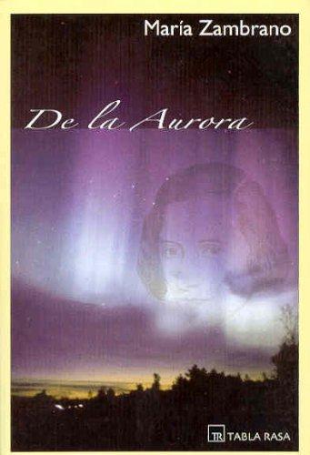 9788496320000: De la Aurora
