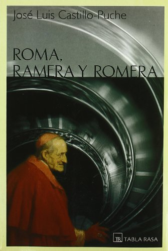 9788496320017: Roma, ramera y romera
