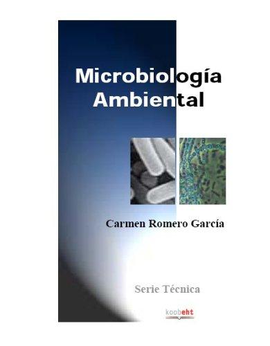 9788496324497: Microbiología Ambiental (Spanish Edition)