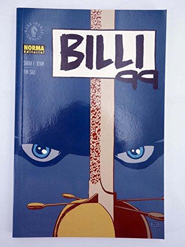 9788496325395: BILLI 99 (Spanish Edition)