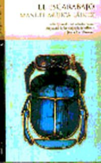 9788496326613: El Escarabajo