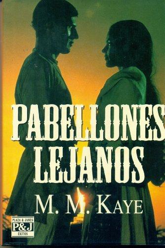 9788496326712: Pabellones Lejanos