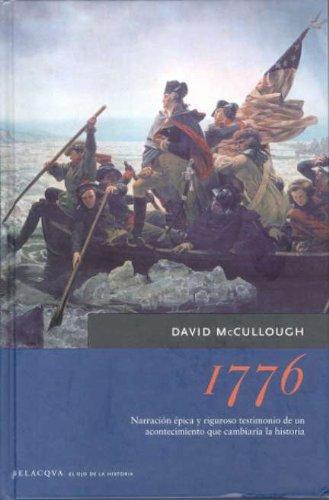 9788496326842: 1776 (El Ojo De La Historia)