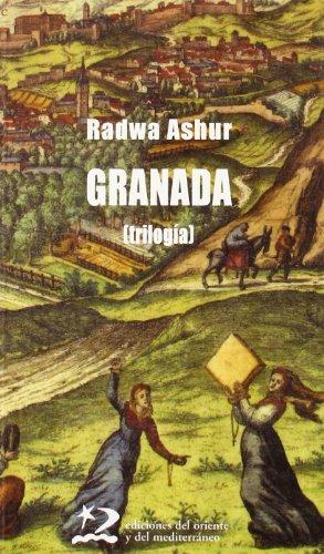 9788496327498: Granada : (trilogía)