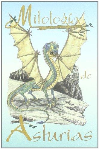 9788496328303: Mitologia de Asturias