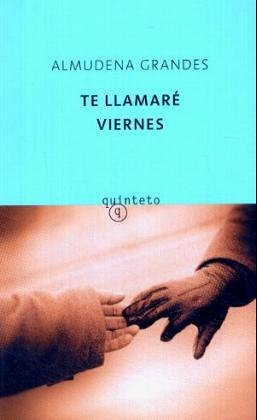 9788496333048: Te llamaré Viernes (Quinteto Bolsillo)