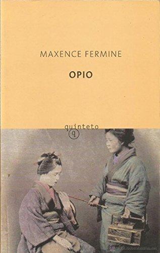 9788496333109: OPIO (Q)