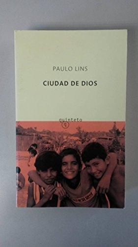 9788496333123: Ciudad De Dios