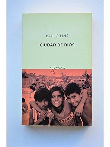 9788496333123: Ciudad de Dios (Quinteto Bolsillo)