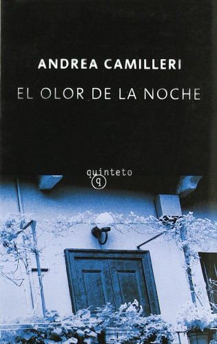 9788496333215: El olor de la noche/ The smell of the night (Spanish Edition)