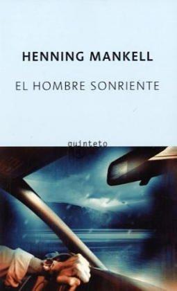 9788496333277: Hombre sonriente, el (Quinteto Bolsillo)