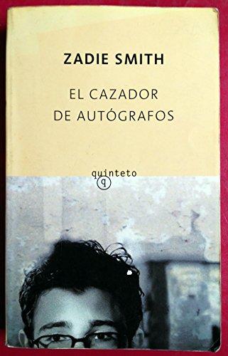 9788496333444: CAZADOR DE AUTOGRAFOS, EL (SAL 174)