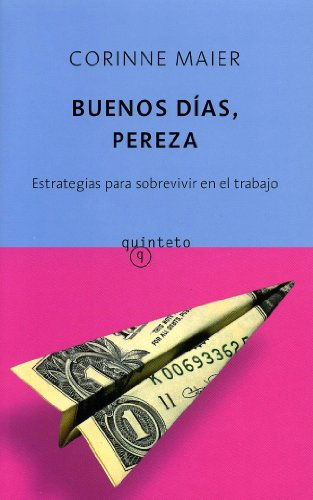 9788496333666: Buenos Dias, Pereza