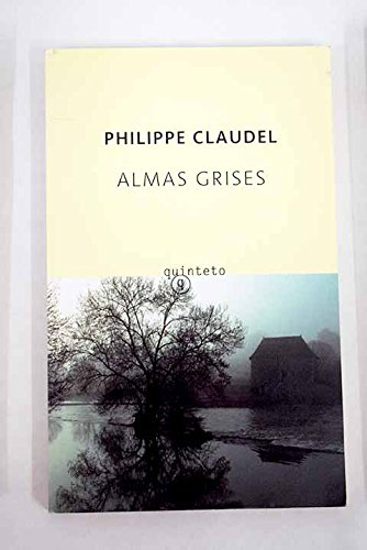 9788496333918: Almas grises (Quinteto Bolsillo)