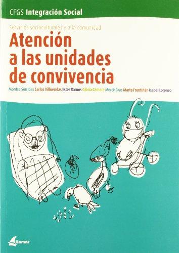 ATENCION A LAS UNIDADES CONVIVENCIA: SORRIBAS PAREJA, MONTSERRAT/VILLUENDAS