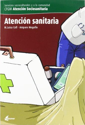 9788496334281: Atención sanitaria