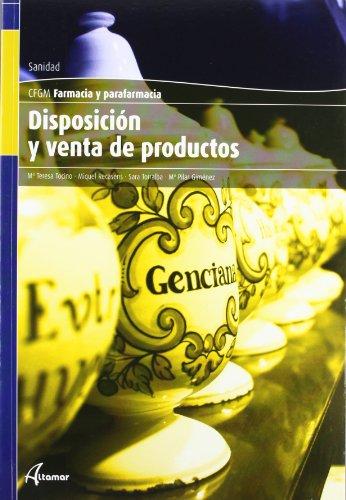 9788496334762: Disposición y venta de productos