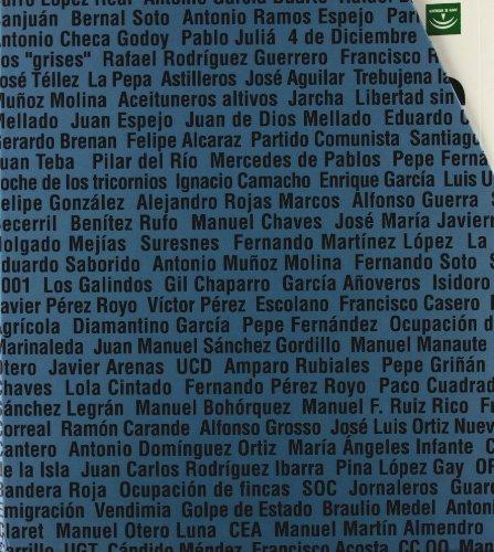 Crónica de un sueño 1973-1983: Mellado Morales, Juan de Dios