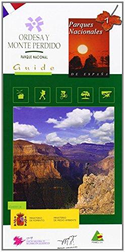 9788496340510: Ordesa 1 Y Monte Perdido Np Cnig Rv Guid