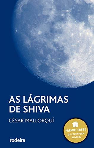 9788496352544: As lágrimas de Shiva (PERISCOPIO) edición en gallego.