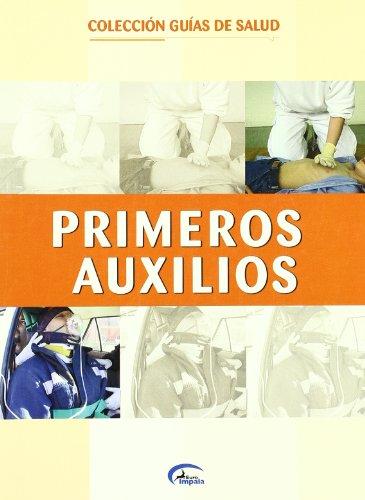 PRIMEROS AUXILIOS (GUIAS SALUD): EUROIMPALA